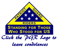Patriot Guard Riders Logo