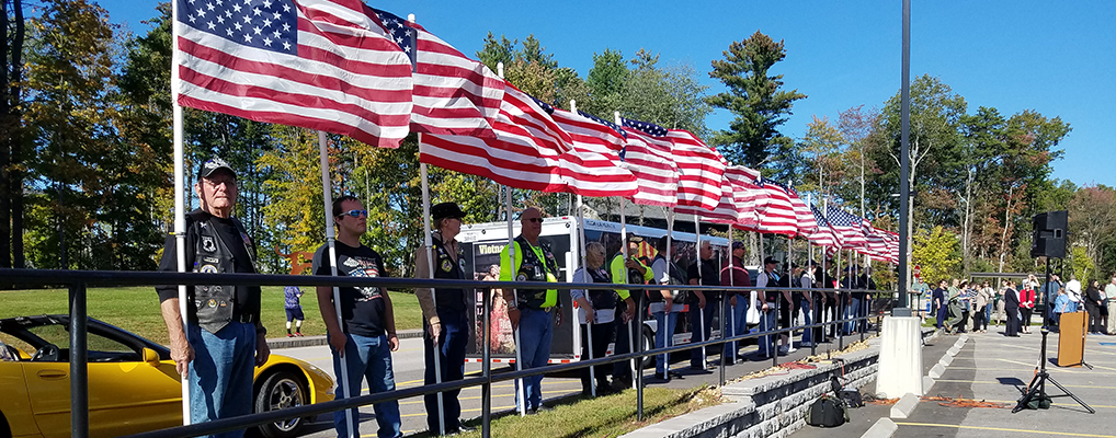 NH Patriot Guard Riders